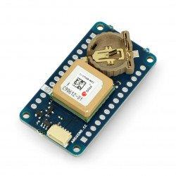 Arduino MKR GPS Shield ASX00017 - cap for Arduino MKR