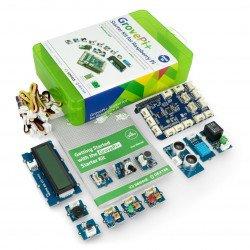 Grove - Pi+ StarterKit for Raspberry Pi 4B/3B+/3B/2B