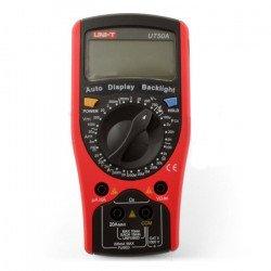 Universal multimeter UNI-T UT50A