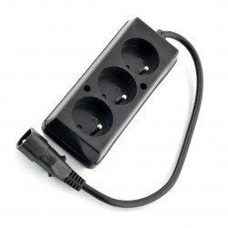 Extender 3 sockets