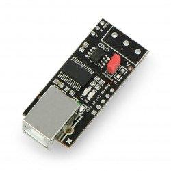 Converter USB-RS485 - FTDI, MAX485