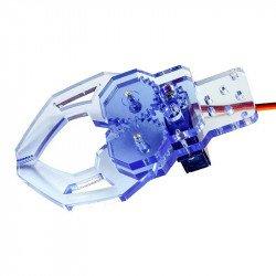 MK2 Robotic Gripper Kit - Grasping Gripper Kit with Server - Kitronik 25104