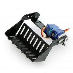 Mechanical charger for micro:Maqueen - DFRobot ROB0156-L