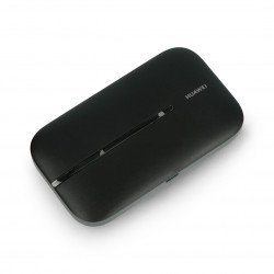 Huawei E5576-320 4G LTE 150Mbps router - black