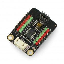 Gravity - Expander MCP23017 I2C - 16 I/O - DFRobot DFR0626