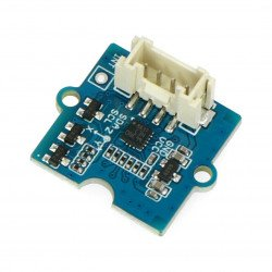 Grove - 3-axis accelerometer LIS3DHTR - I2C/SPI/ADC - Seeedstudio 114020121