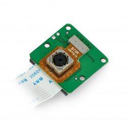 """Arducam IMX219-AF 8 Mpx 1.4"""" camera for Nvidia Jetson Nano - Programmable/Auto Focus - ArduCam B0181"""