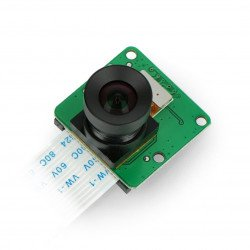 "Arducam IMX219 8Mpx 1/4"" camera for NVIDIA Jetson Nano - M12 - Arducam B0183"