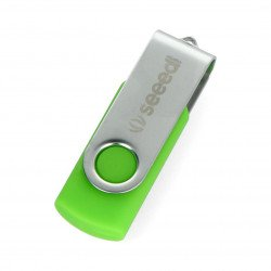 4GB USB Flash Drive - with instructions for Grove Beginner Kit for Arduino