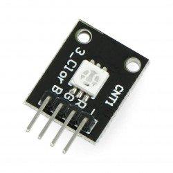 RGB LED module 5050 common...