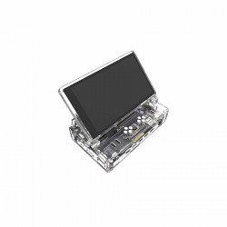 Kap Case - Khadas Edge and touch screen enclosure