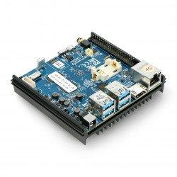Odroid N2+ - Amlogic S922X Cortex A73+A53 Hexa-Core 2.4GHz+2GHz + 4GB RAM