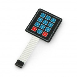 Numeric keypad,...