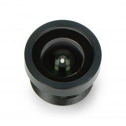 1.6mm M40160M12 M12 lens - for ArduCam cameras - ArduCam LN018