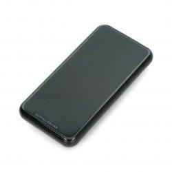 Mobile PowerBank Baseus battery 8000mAh WRLS - black