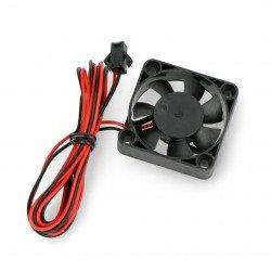 24V 40x40x10mm fan for Creality Ender-5