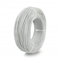 Filament Fiberlogy Refill Easy PLA 1,75mm 0,85kg - Gray