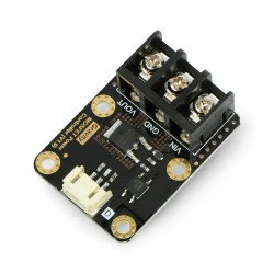 Gravity: MOSFET Power Controller