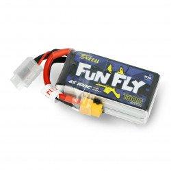 Li-Pol Gens Ace Funly Series 1300mAh 14.8V - 100C battery