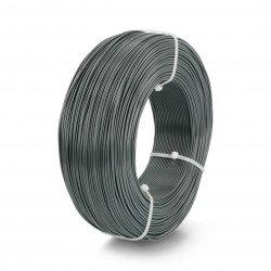 Filament Fiberlogy Refill Easy PETG 1,75mm 0,85kg - Graphite