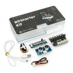 BitStarter Kit - Grove Kit for BBC Micro:bit