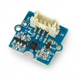 Grove - 3-axis accelerometer MMA7660FC - I2C