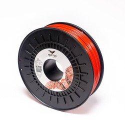 Filament ABS vinegar 1,75mm 0,75kg - red