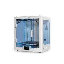 3D Printer - Creality CR-5 Pro - without top cover