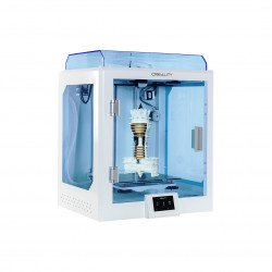 3D printer - Creality CR-5 Pro - with top cover
