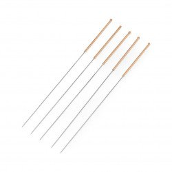 Nozzle cleaning needle 0.8mm - 5 pieces