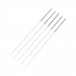 Nozzle cleaning needle 0.3mm - 5 pieces