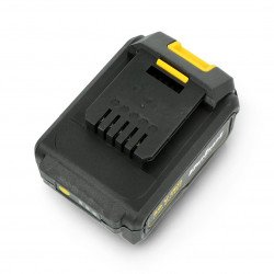 Replacement battery Li-ion 20V 4A Rebel Tools - Rebel RB-2002