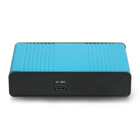 External music sound card 7.1 Channel USB - Raspberry Pi 3/2/B+_