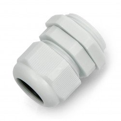 Sealed cable gland - M25 -...