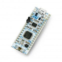 STM32 NUCLEO-L011 - Ultra...