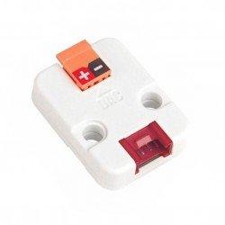 DAC converter MCP4725 -...