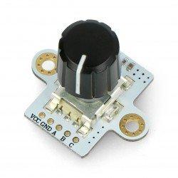 Sensor of the rotation, pulser, rotation encoder - DFRobot EC11