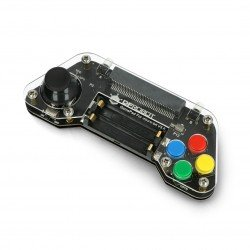 DFRobot micro:Gamepad - controller, extension for micro:bit