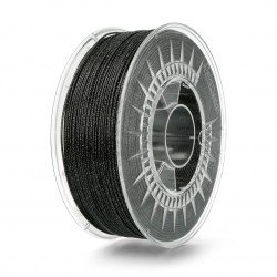 Filament Devil Design PLA 1,75mm 1kg - Galaxy Black