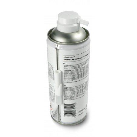Contact S - brush spray 400ml