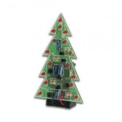 Electronic Christmas tree...