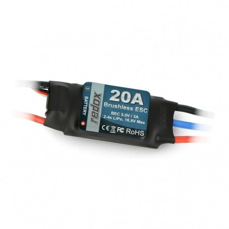20A Redox regulator