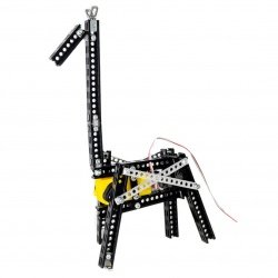 Young engineer kit: Totem...