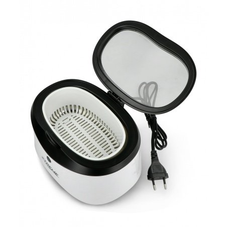 Ultrasonic bath Xtreme 0,6l 35W WU-01 - A device for cleaning