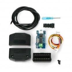 OBD-II CAN-BUS Development Kit - Longan-labs