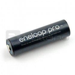 Panasonic Eneloop Pro...