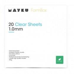 Mayku Clear Sheets -...
