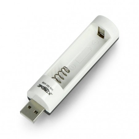AA / AAA battery charger - XTREME XN-101 USB