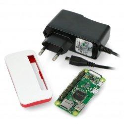 Raspberry Pi Zero WH Basic kit