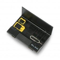Organizer/Adapter for SIM...
